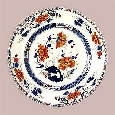 ANCIENT CHINESE PERIOD PORCELAINS * B.C. - 7th CENTURY