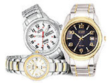 CITIZEN WATCHES    $ 30,000.  Brand New Retail Inventory !  All Models