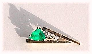 COLOMBIAN EMERALD. BURMESE RUBY. TANZANITE. DIAMOND ESTATE COLLECTIONS * Jewelry