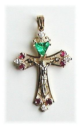 COLOMBIAN EMERALD. BURMESE RUBY. TANZANITE. DIAMOND ESTATE COLLECTIONS * Jewelry
