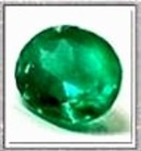 EMERALD 5.50 CARAT *  COLOMBIAN. Diamond