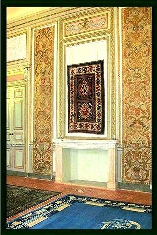 TEXTILES * Vintage.   Antique  Rare Carpets