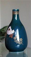 JAPAN  *  Kyo Imari Ceremonial Tea Collection