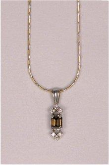 YELLOW DIAMONDS.  RARE EMERALDS & RUBIES