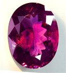 AMETHYST  40 CARATS !  Rare Color Change Gem