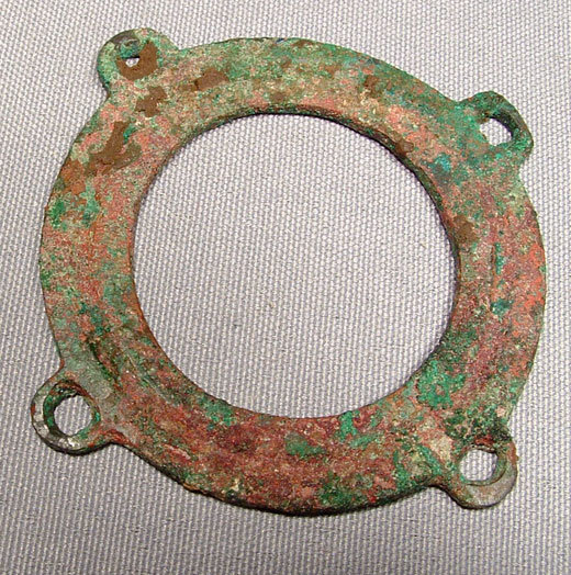 Ancient Chinese Bronze Warring States