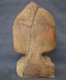 Ancient Chinese Buddha Sculpture Sui Dynasty