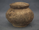 Antique Chinese Neolithic Ceramic Jar