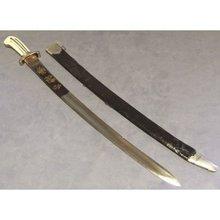 Antique Polish Hunting Sword Karabela, Poland 18th century