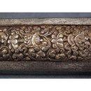 Antique Tibetan Silver Sword 18th century Tibet