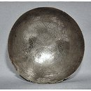 SOLD Ancient Silver libation bowl Phiale Achaemenid period (c.550–330 B.C.)