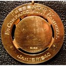 SOLD Solid gold Royal Albert Chapter Masonic freemasonry Jewels Regalia Medal