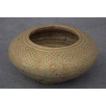 Antique Chinese Western Jin Dynasty Celadon Brush Washer
