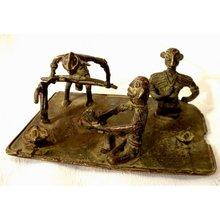 Antique Indian Bronze 19th century