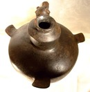 IPre-Columbian Colima Jug in form of a Duck