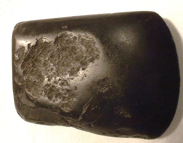 Pre-Columbian Mayan Axe Celt Pre-classic, 800 BC-100 AD