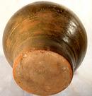 Ancient Hu Vase Han Dynasty (BC 206 -220 AD)