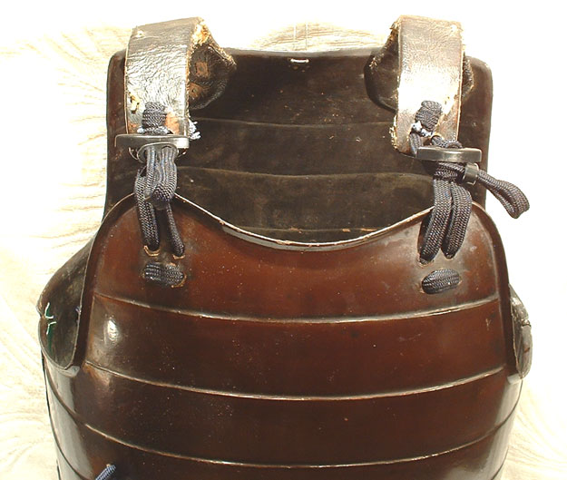 Antique Japanese Samurai Armor, 18th Century
