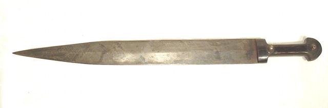 Russian Caucasian Kindjal Dagger