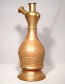 Antique Ottoman Hookah, Turkey 18th -19th