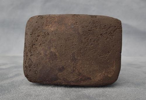 Antique Medieval Viking battle axe head 10th-11th century A.D.