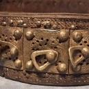 Antique Dagger Ceylonese Sinhalese Ppiha – kaetta Knife 18th century Sri Lanka