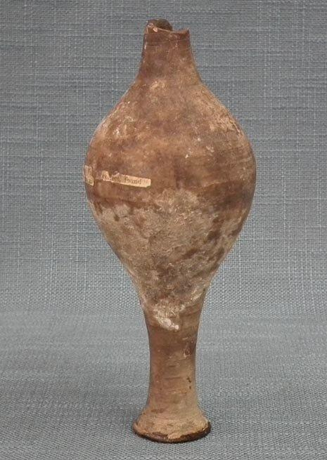 SOLD Ancient Roman 1st Century AD Perfume Flask Unguentarium From Herculaneum
