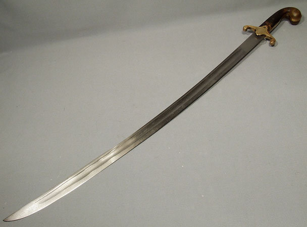ANTIQUE CAUCASIAN SWORD, CAUCASUS, 18TH CENTURY