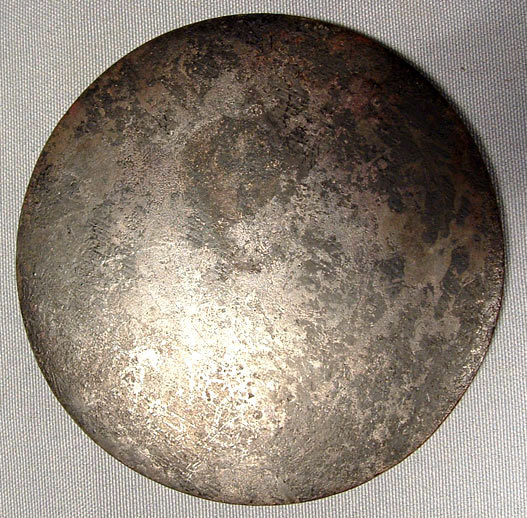 Antique Chinese Bronze Mirror Han Dynasty
