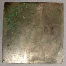 Antique Chinese Bronze Mirror Song Dynasty 960- 1127