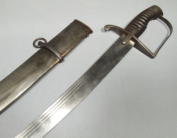 18th century European Hussar Sword Sabre