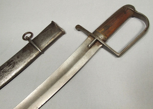 Antique 18th century Hussar Sword Sabre