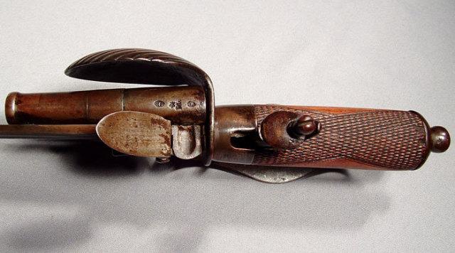 18th century Naval sword Cutlass