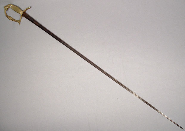Antique French Napoleonic Officer Sword