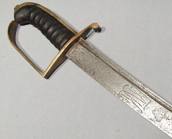 Antique German Napoleonic  Sword