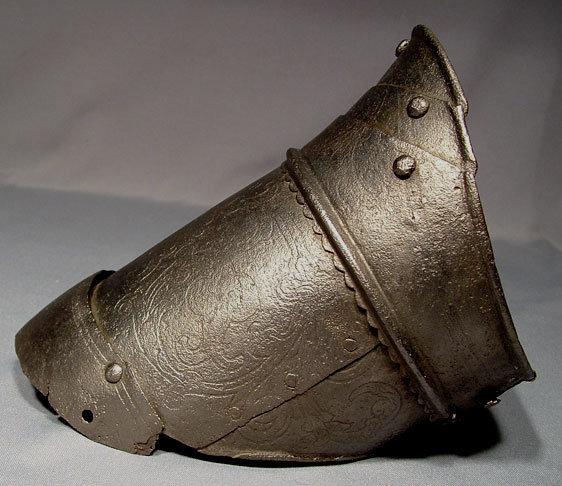 16th century Turkish Ottoman Armor - Armour