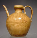 Ancient Chinese Ceramic Ewer, Five Dynasties