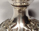 ANTIQUE SILVER JEWISH KIDDUSH CUP VIENNA 1807