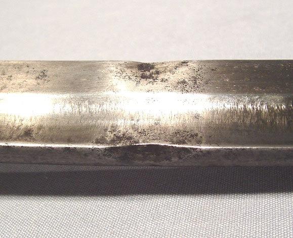 Enfield Yataghan Sword Bayonet, 19th Century