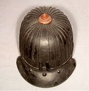 Antique 16th-17th century Japanese Helmet Kabuto