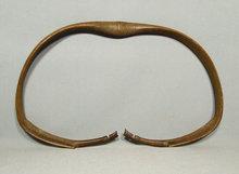 Antique 18th century Islamic Indo Persian Bow