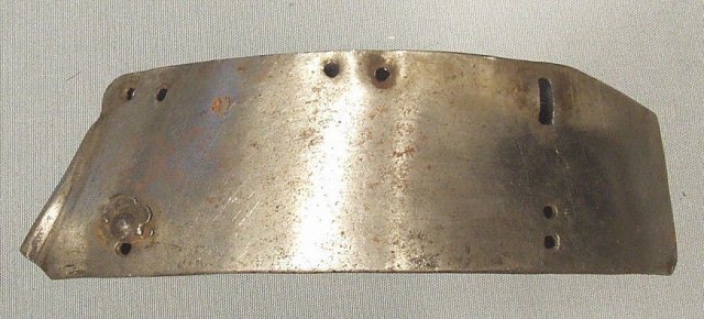 Antique Armour Armor Lames16th century