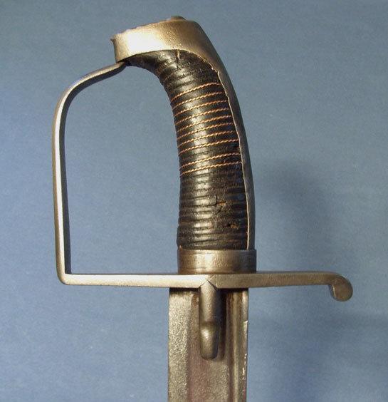 Antique 18th century Polish-Hungarian Hussar Sword Saber