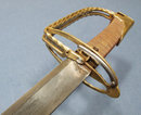 Antique 19th century Pre Napoleonic Sword French Cavalry Sabre