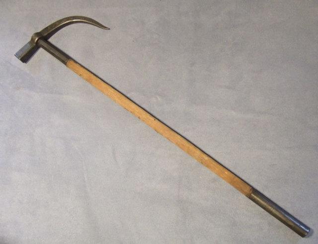 Antique 17th century Polish War Hammer Nadziak