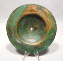 Ancient Celtic Bronze Shield Boss, 800 to 475BC