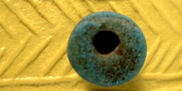 Ancient Seal Sumerian Uruk Period