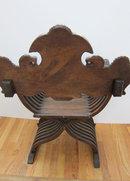 Savonarola Chairs