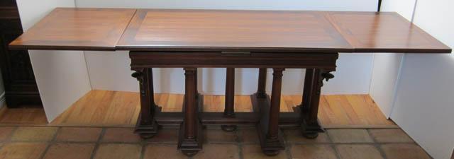 Renaissance Croix de Lorraine Dining Table