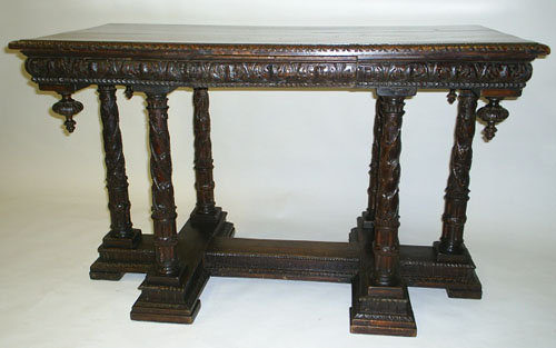 Renaissance Table